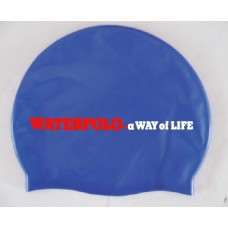Waterpolo- a Way of Life  badmuts