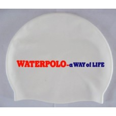 Waterpolo- a Way of Life  badmuts